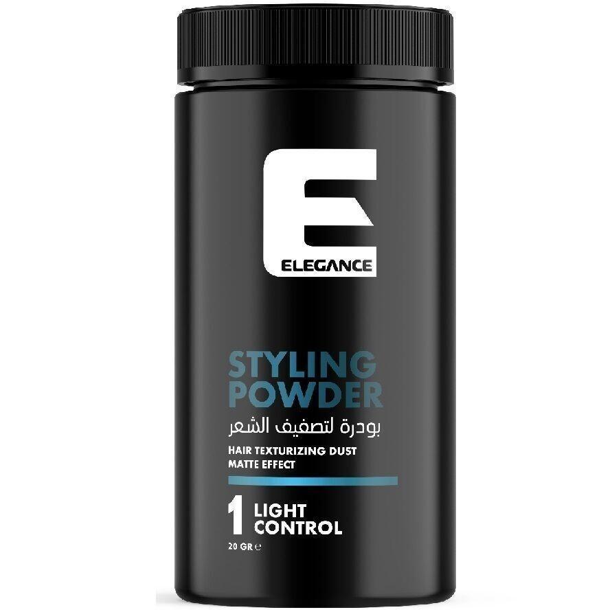 Elegance Styling Powder - Пудра для создания объема 20 гр