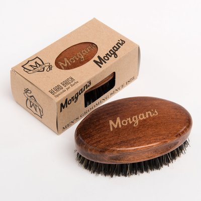 MORGAN`S Beard brush / Щетка для бороды