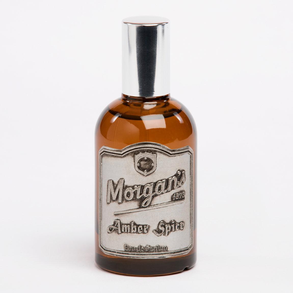 MORGAN'S  Amber Spice Eau de Parfum Туалетная вода 50 мл