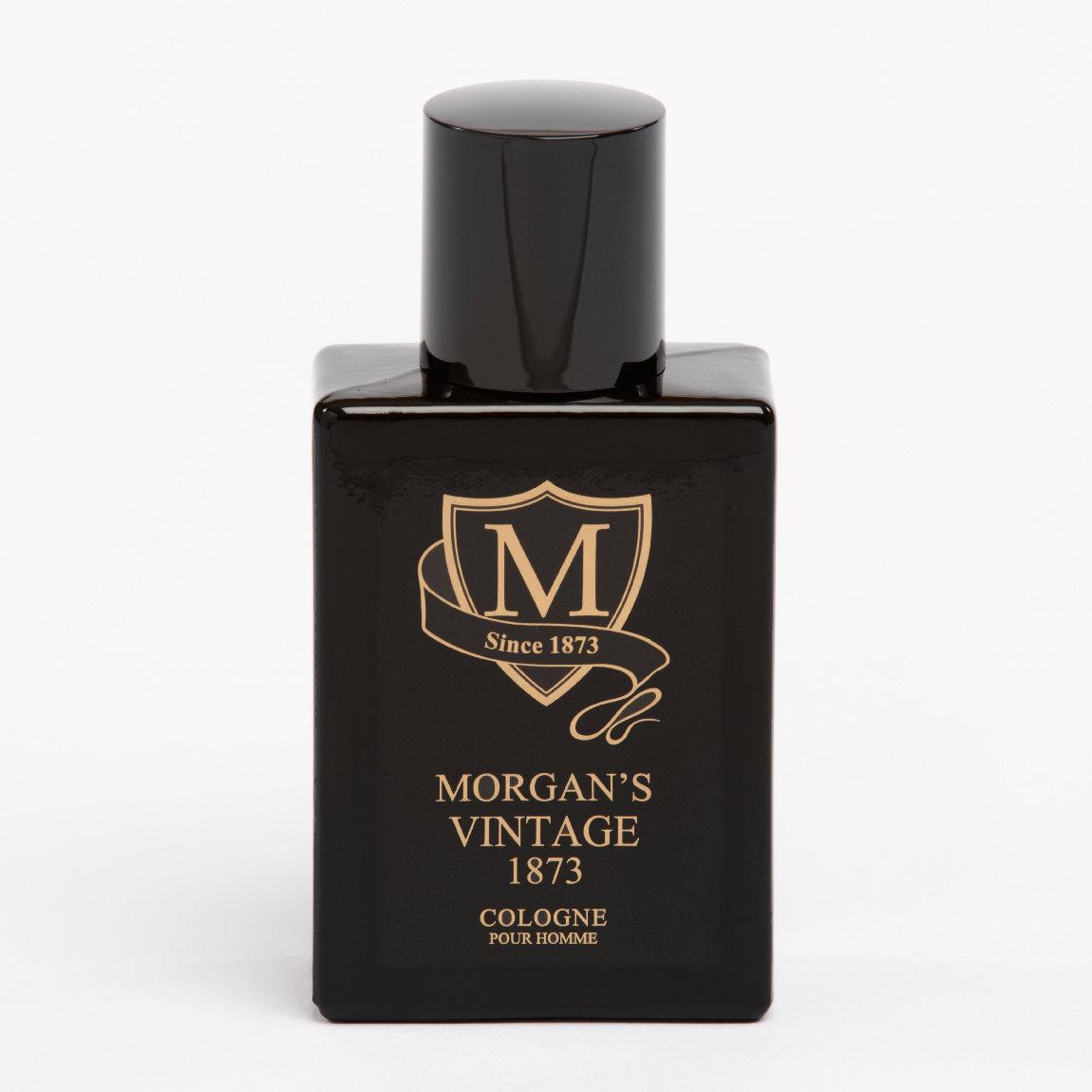 MORGAN'S  Vintage 1873 Одеколон 50 мл