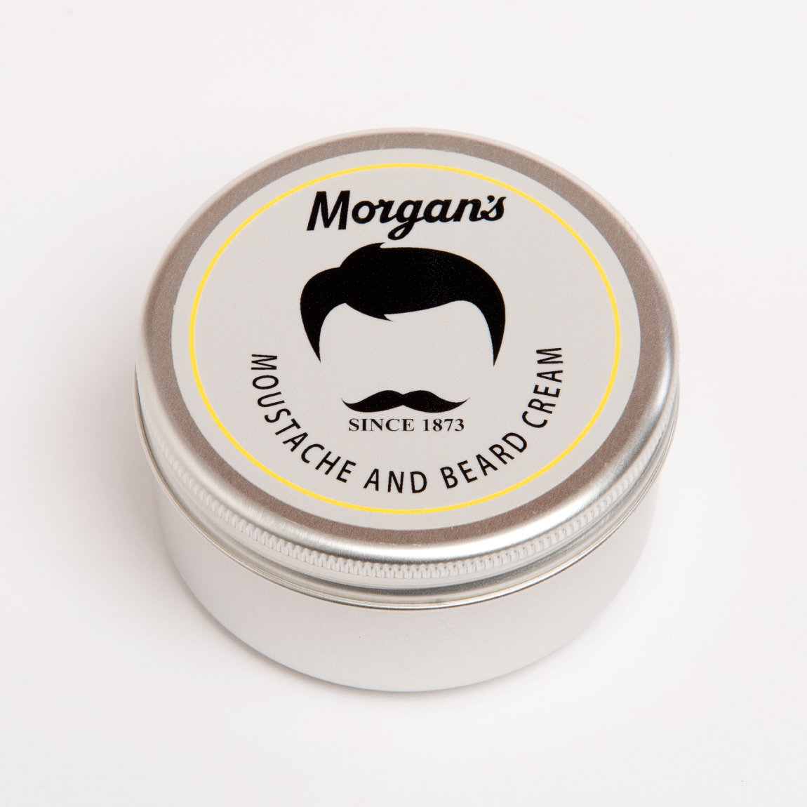 MORGAN'S Moustache and beard cream / Крем для усов и бороды 75 мл