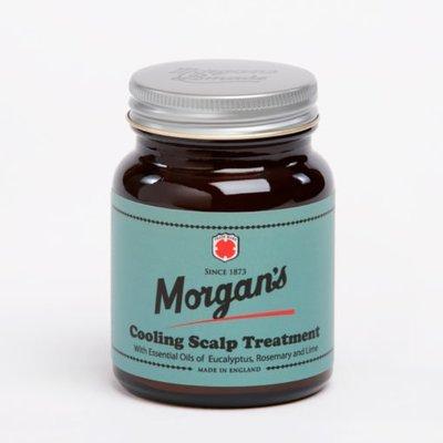 MORGAN'S Cooling scalp treatment / Крем восстанавливающий для кожи головы 100 мл