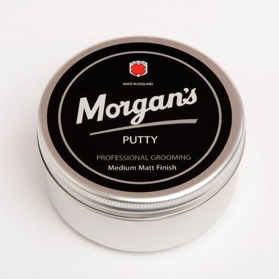 MORGAN'S Putty / Мастика для укладки 100 мл