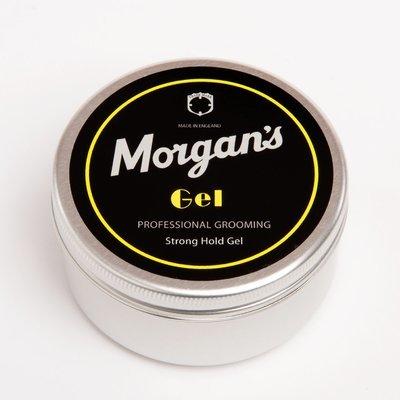 MORGAN'S Gel / Гель для укладки 100 мл