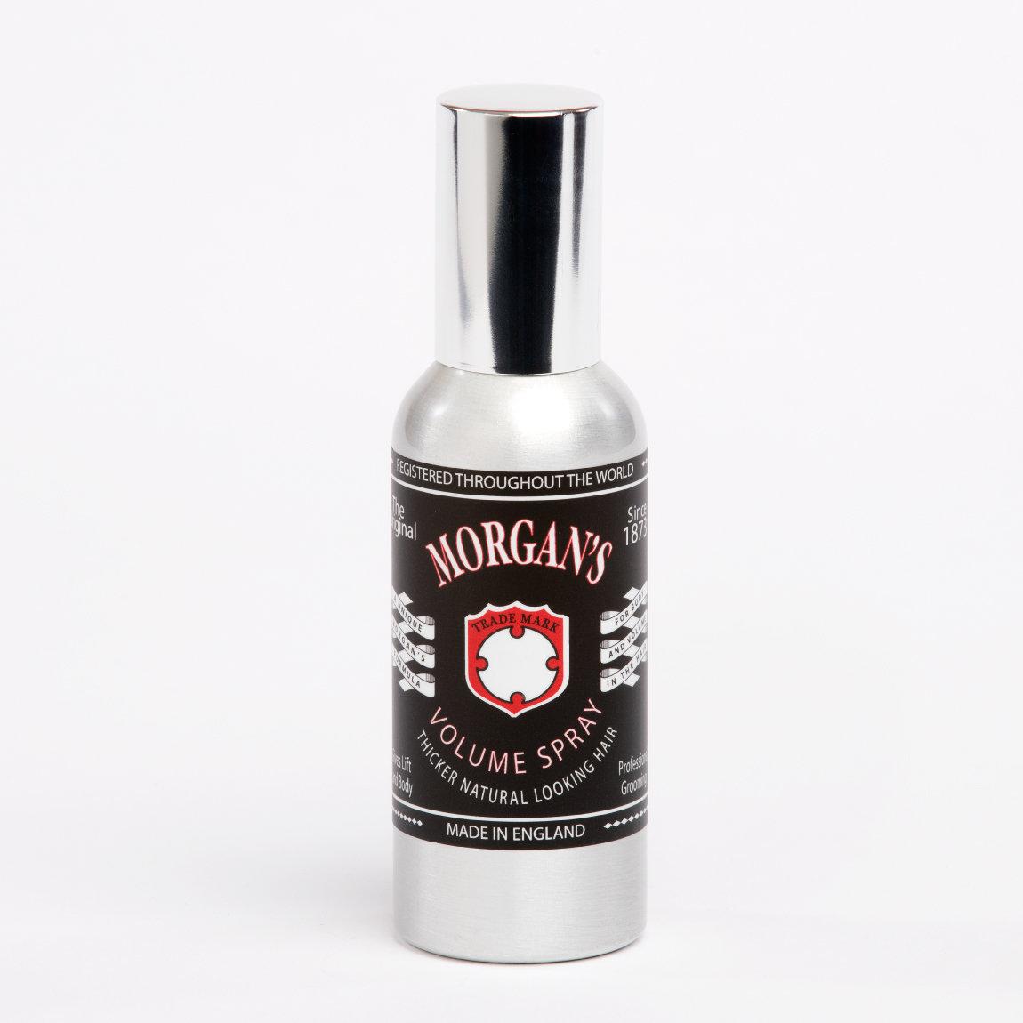MORGAN'S Volume Spray / Спрей для увеличения объема волос 100 мл