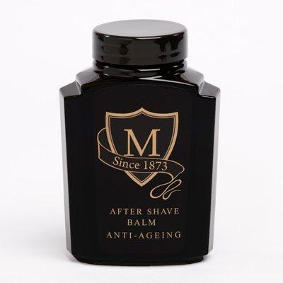 MORGAN'S After Shave Balm / Бальзам после бритья против морщин 125мл