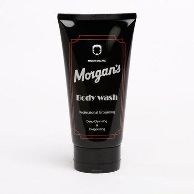 MORGAN'S Body wash / Гель для душа 150 мл