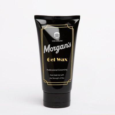 MORGAN'S Gel Wax / Гель-воск для укладки волос 150 мл