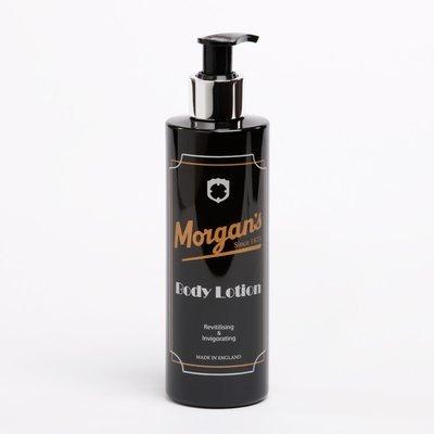 MORGAN'S Body lotion / Лосьон для тела 250 мл