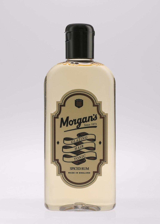 MORGAN'S Glazing Hair Tonic - Тоник для глазирования волос 250 мл