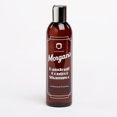 MORGAN'S Dandruff Shampoo /  Шампунь против перхоти 250 мл