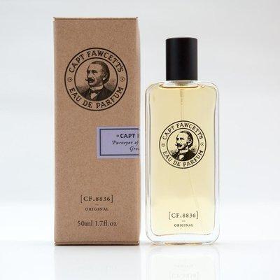 Парфюм Captain Fawcett Eau de Parfum (CF.8836) Original, 50 мл