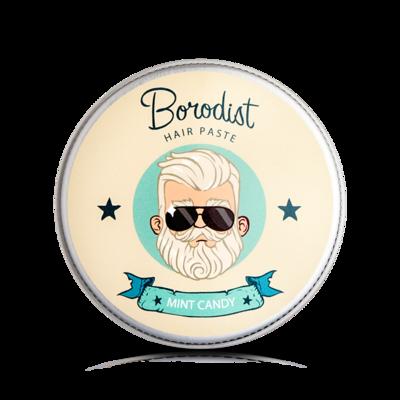 Borodist  - Паста «Mint Candy» 100 гр.