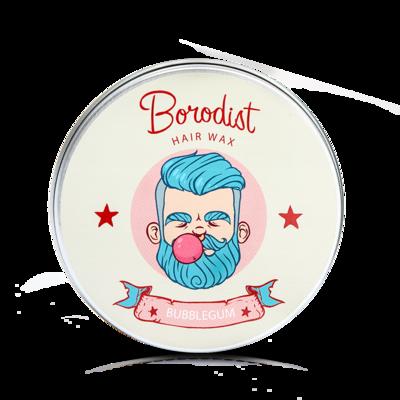 Borodist  - Воск-паутинка «Bubblegum» 100 гр.