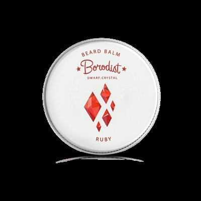 Borodist  - Бальзам для бороды «Ruby» 30 г.