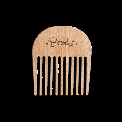 Borodist  - Гребень для бороды 30 г.
