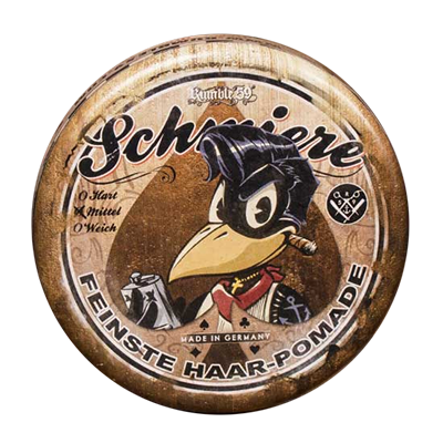 Помада Schmiere Special Edition Poker Medium 140 г.