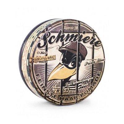 Помада Schmiere Prison Blues rock hard 140 г.