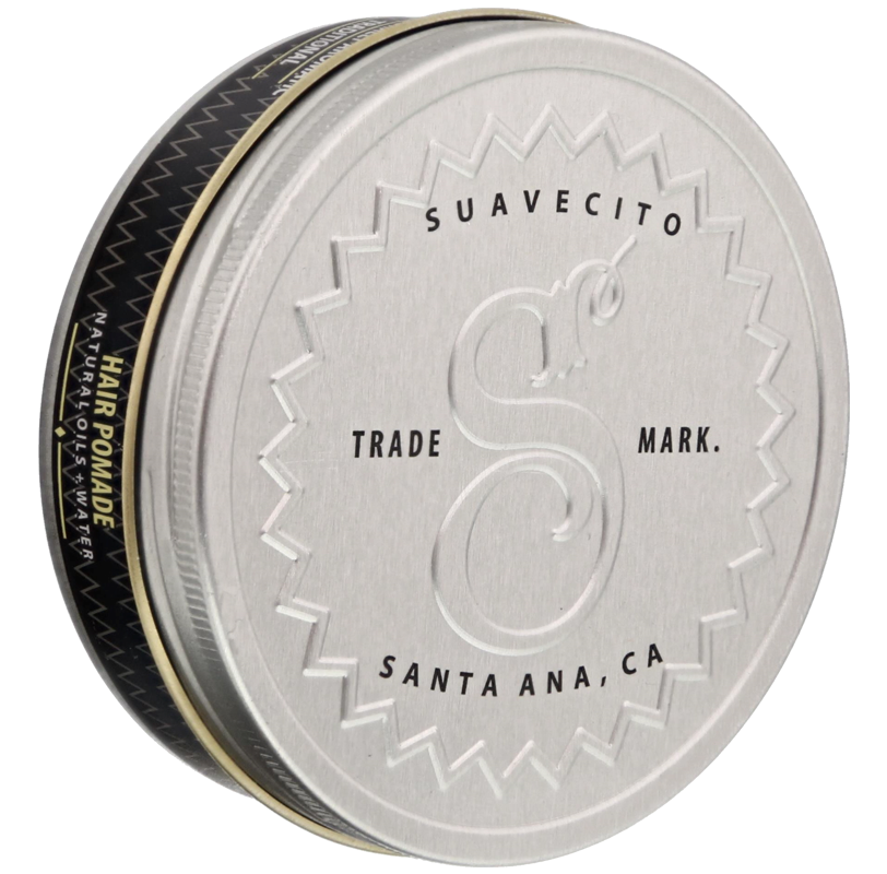 Suavecito Premium Blends Hair Pomade - Помада для укладки волос премиум 113 мл