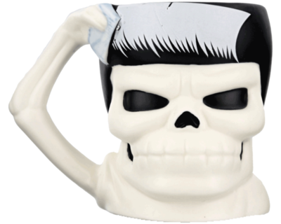 Suavecito Mascot Coffee Mug - кружка для кофе