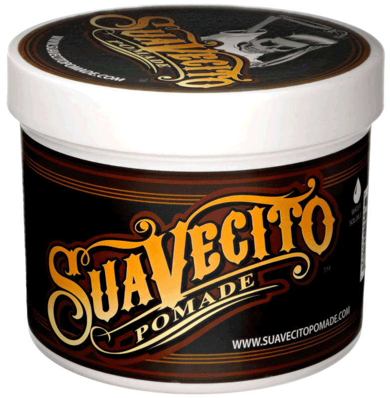 Suavecito Original Hold Pomade - Помада для укладки волос 907 гр