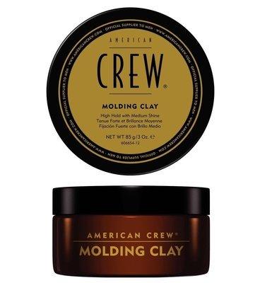 American Crew Molding Clay - Глина для укладки 85г
