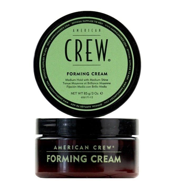 American Crew Forming Cream - Крем для укладки 85г