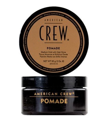 American Crew Pomade - Помада для укладки волос 85г