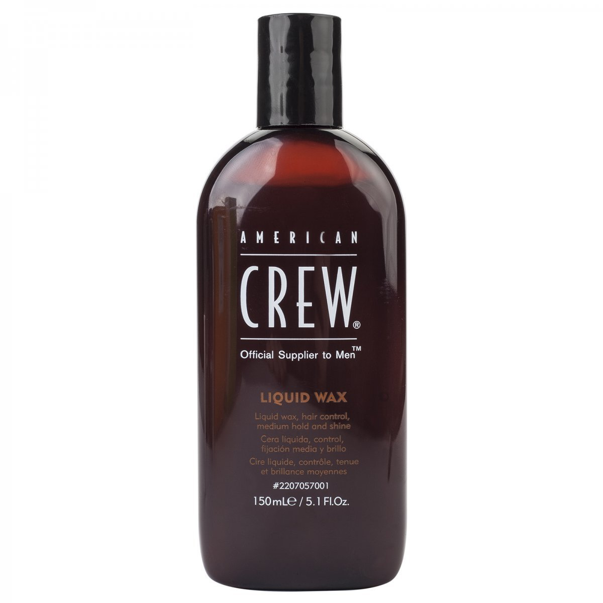 American Crew Liquid Wax - Жидкий воск, 150 мл