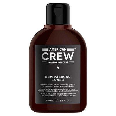 American Crew Revitalizing Toner - Восстанавливающий лосьон после бритья 150 мл