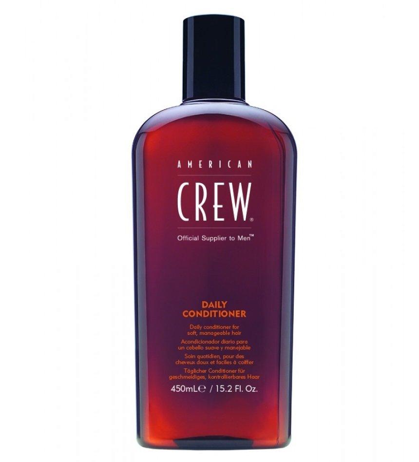 American Crew Daily Conditioner- Кондиционер для ежедневного ухода 450 мл