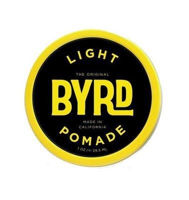 Byrd легкая помада для укладки 30 мл / Light Pomade