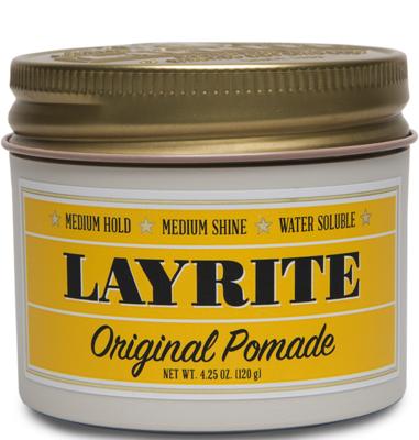 Layrite Original Pomade - Помада для укладки волос 120 гр