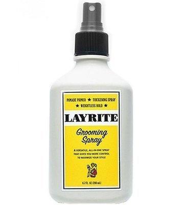 Layrite Grooming Spray - Спрей для укладки 200 мл