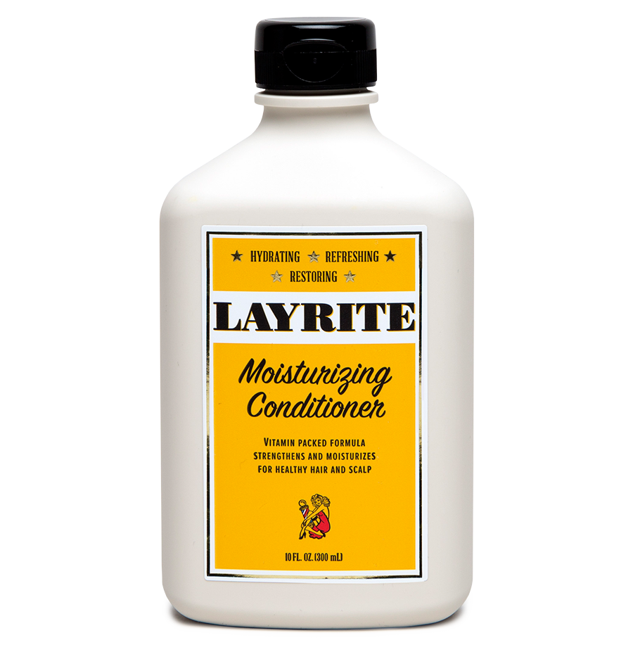 Layrite Moisturising Conditioner - Ежедневный кондиционер 300 мл