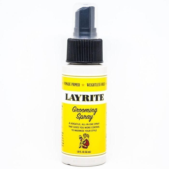 Layrite Grooming Spray - Спрей для укладки 60 мл