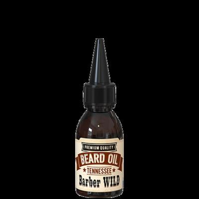 Barber WILD  - Масло для бороды Tennessee, 25ml