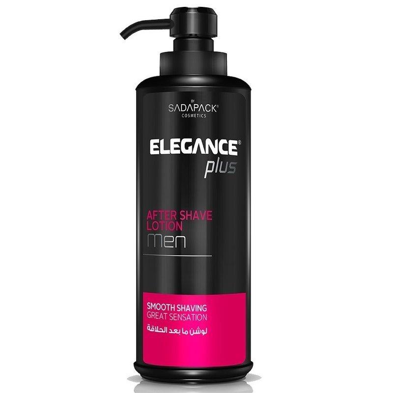 """Лосьон после бритья Elegance After Shave """"Invigorating"""" 500 мл"""