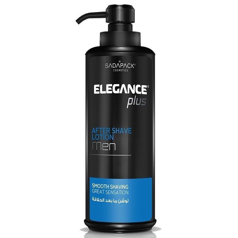 "Лосьон после бритья Elegance After Shave ""Refreshing"" 500 мл"