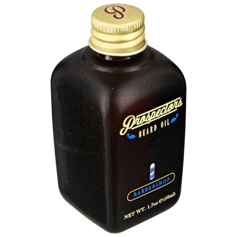 Prospectors Barbershop Beard Oil - Масло для бороды 50 мл