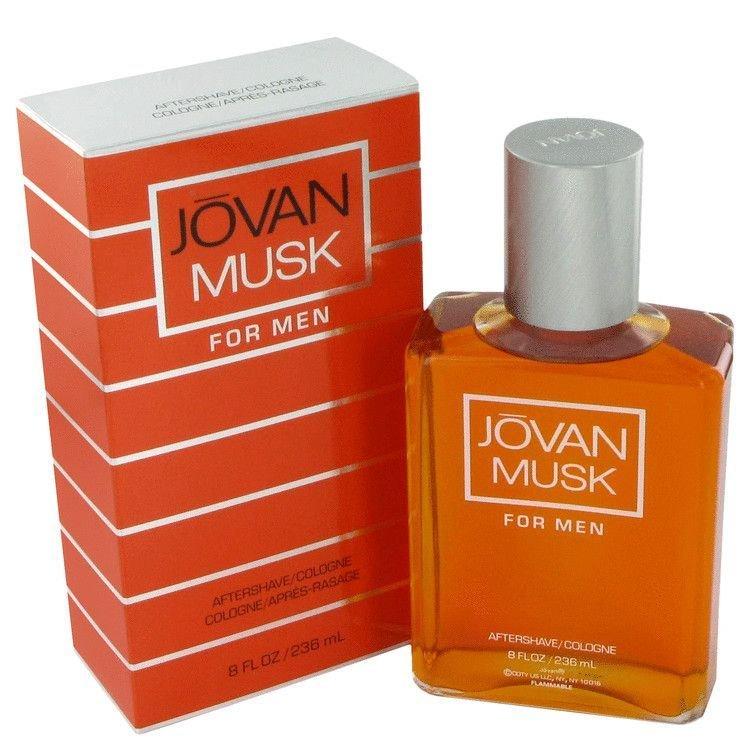 Мужской одеколон Jovan Musk for Men 236 мл