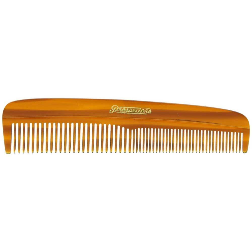 Prospectors Pocket Comb - Карманная расческа