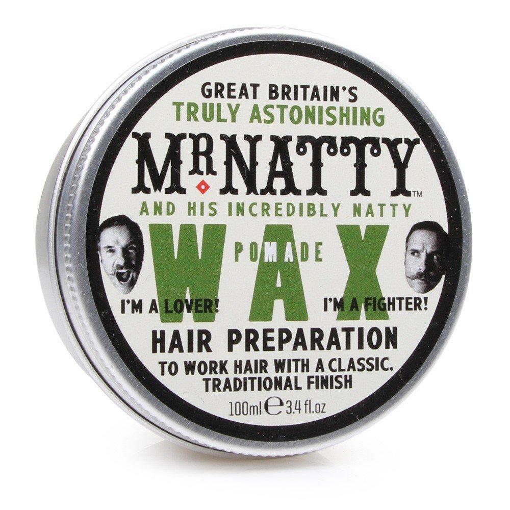 Mr.Natty's Pomade Wax  - Воск для волос 100 гр