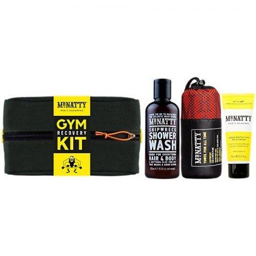 Mr.Natty Gym Recovery Kit - Набор для спортзала