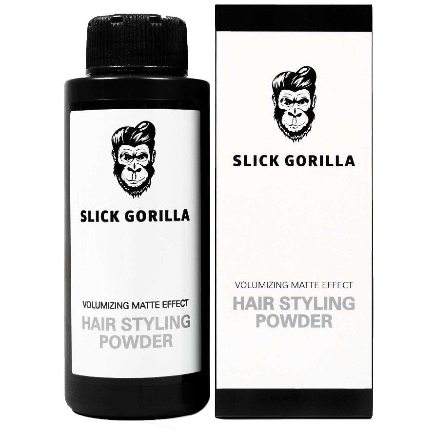 Slick Gorilla Styling Powder - Пудра для прикорневого объема 20 гр
