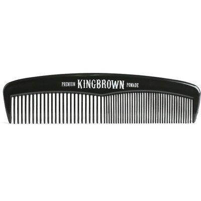 King Brown - Гребень черный