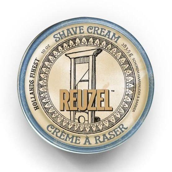 Reuzel Shave Cream - Крем для бритья 283 мл