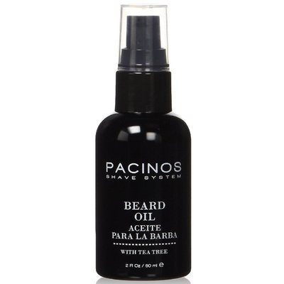 Pacinos Beard Oil - Масло для бороды 60 мл