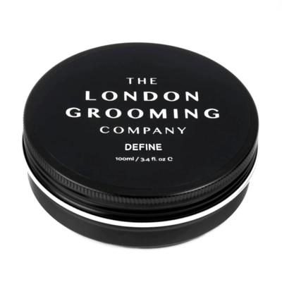 The London Grooming Company Структурирующая паста для волос Define, 100 мл