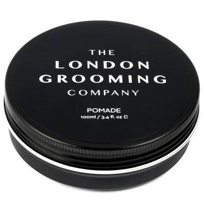 The London Grooming Company Pomade - Помада для укладки волос 100 мл